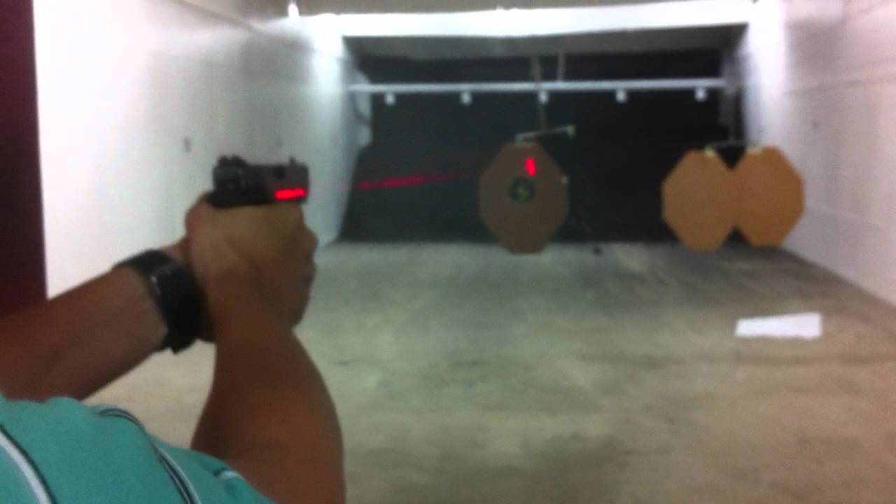 Tactical ROTANTE 360 glockclip Mano Destra Molle Fondina per Glock 17 19 22 23