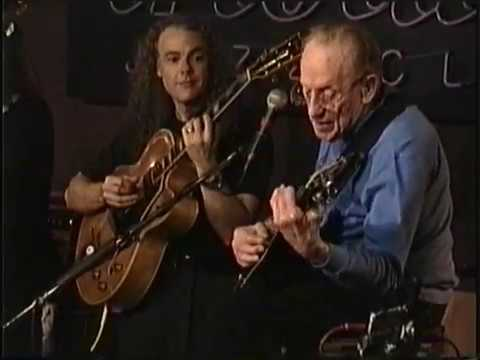 Les Paul with Tuck and Patti