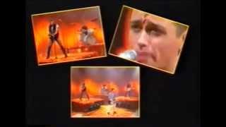 Johnny Diesel & The Injectors Soul Revival  Hey Hey 1989