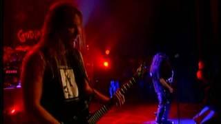 Slayer - Hell Awaits (War at the Warfield)