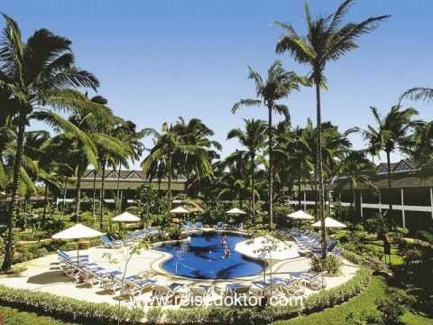 Thailand: 4* Hotel Paradise Beach Resort, Koh Samui