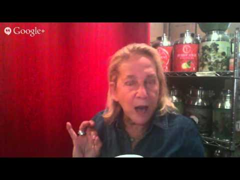 Wellness Wednesday: The Healing Power of Tea with Miriam Novalle