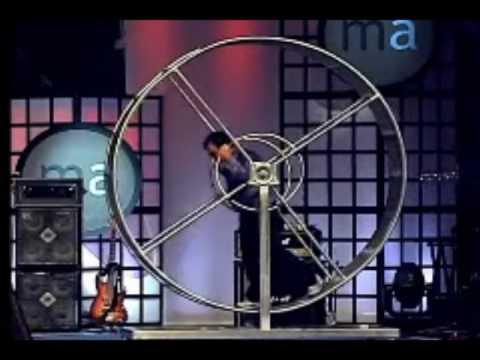 拒當滾輪中的倉鼠-超連鎖事業創造您的財務自由