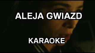Matheo & Anna Karwan - Aleja Gwiazd [karaoke/instrumental] - Polinstrumentalista