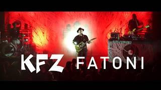 Fatoni | KFZ Marburg - Andorra Tour 2019
