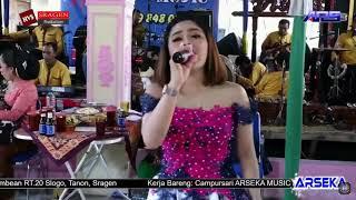 "Download Bahagia Mu Bahagia Ku,""Vivi Voletha,""CS~Arseka Music,""Live,Jambean Rt20,Slogo,Tanon,Sragen"