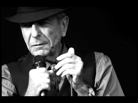 Download Leonard Cohen - Did I Ever Love You