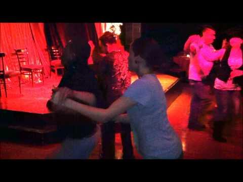 2012 Beto y Jessica Ortiz Tapas thumbnail