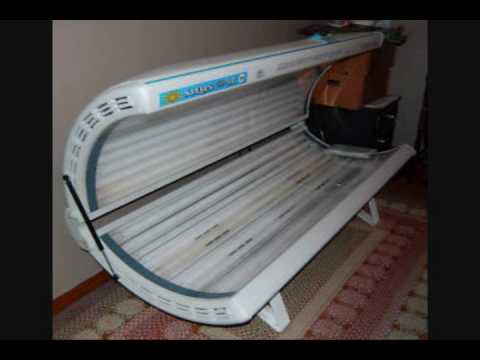 Tanning Bed 4 Sale Sunquest Pro 24 Rs Wolf System Youtube
