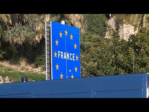 فيديو: انتقادات تطال الحكومة الفرنسية بعد سماحها لمشجعي يوفنتوس بحضور مباراة في ليون…  - نشر قبل 1 ساعة