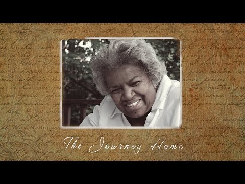 The Journey Home - Living Story by Picturing Art