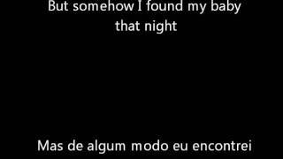 pearl jam last kiss legendado ingls e portugus