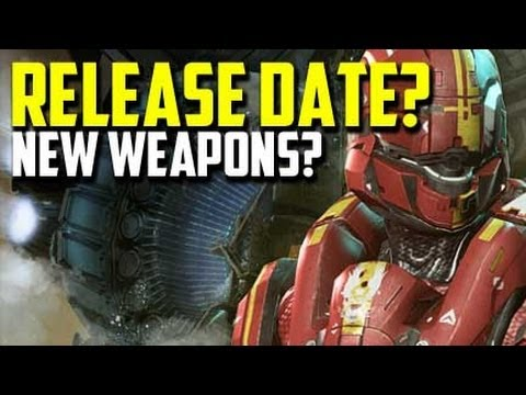 Halo dating 101