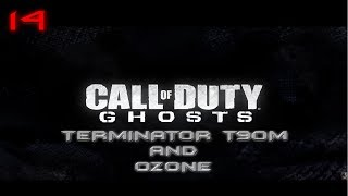 Call of Duty Ghosts Multiplayer part 14