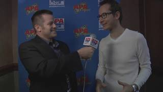 Mosconi Cup XXIV (24) - Behind The Scenes - Florian Kohler Interview