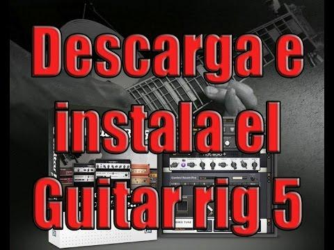 guitar rig 5 serial number generator