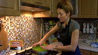 «Як приготувати торт «Бите скло»  01.02.2019