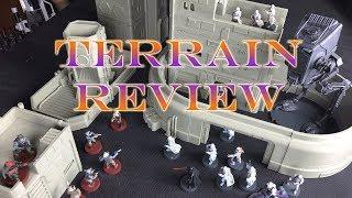 Corvus Games Terrain Review