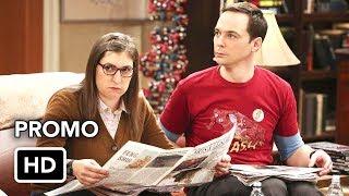"The Big Bang Theory 11x13 Promo ""The Solo Oscillation"" (HD)"