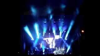 Prāta Vētra - Скользкие улицы & На заре (live at Sostinės dienos 2013 festival)