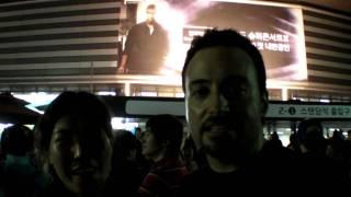 USHER 'LIVE IN CONCERT' - SEOUL, KOREA - JULY 3, 2010
