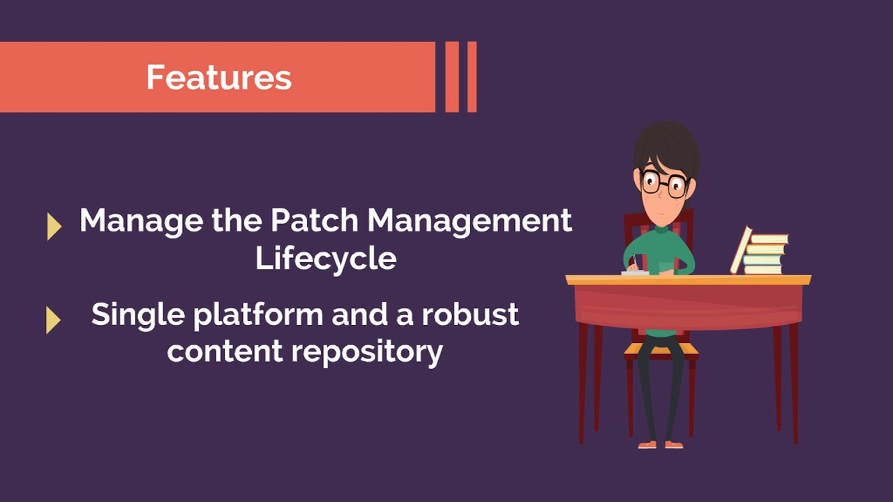 35 Free & Top Patch Management Software - Compare Reviews, Features