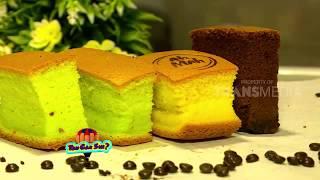 SPONS CAKE AH MAH YANG LAGI HITS DI JAKARTA
