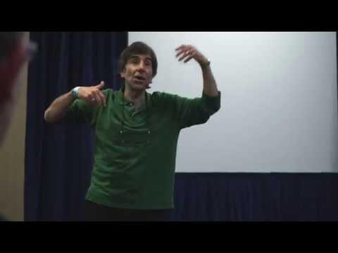 Prof. Gary Francione Q&A Complete - VegFest UK 2015