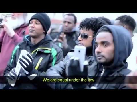 Muslim Migrants warn Germans their days are numbered