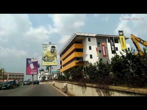 Adum-Kumasi Ghana.