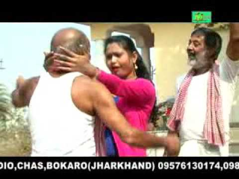 BUDHA DHOTI KHULE DE JOGA CHORKA COMEDY HOT VIDEO