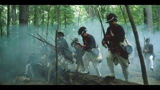 Fallen Timbers Battlefield Trailer
