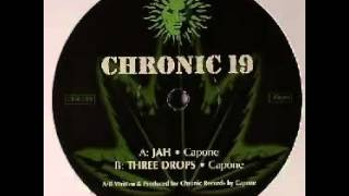 Capone - Three Drops