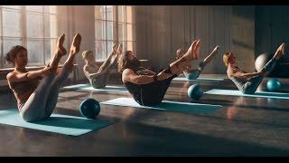 Trovate il vostro equilibrio con il Pilates thumbnail