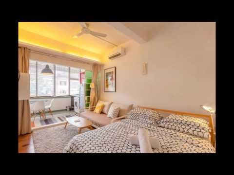 Singapore rentals - Cozy Room in the heart of Singapore