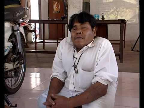 ศูนย์ฟื้นฟูอาชีพคนพิการขอนแก่น (THA).wmv