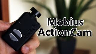 Review Mobius ActionCam en español