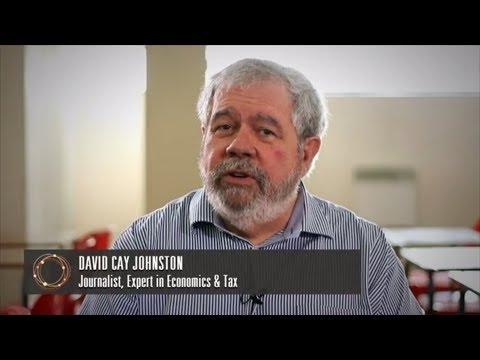 Reading Company Reports -  David Cay Johnston