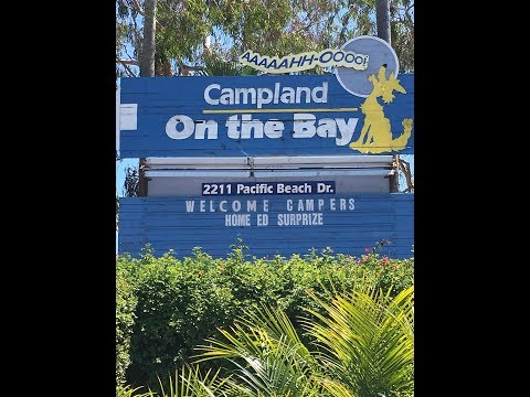 Campland On The Bay Campground