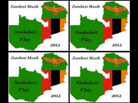 P'Jay - Nimbeketi [Zambia Music 2012]