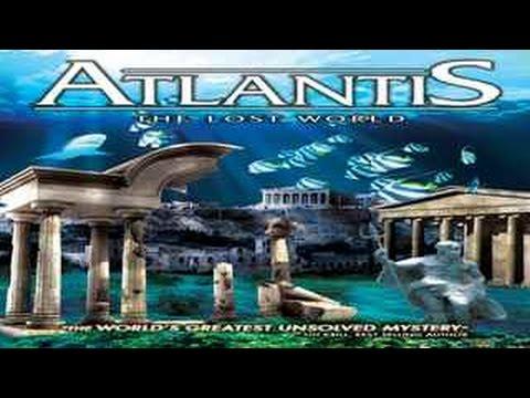 Atlantis:The Lost World   Mu   Lemuria   Edgar Cayce   Ancient Prophecy   WATCH NOW!