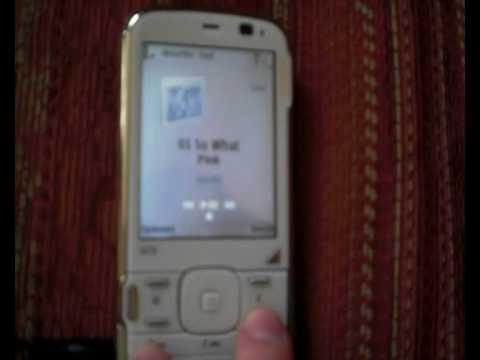 Nokia N79 deutsch german