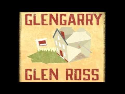Ricky Roma monologue by Mike Varker (Glengarry Glen Ross)
