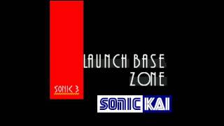 Sonic 3 Music: Launch Base Zone Act 1 [faster]