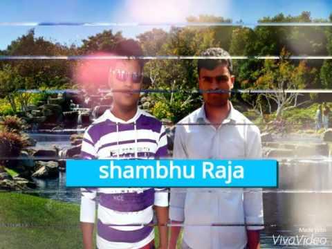 Badal garazane laga shambhu