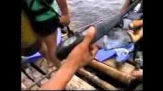 Latihan Pengintai Tempur Kostrad 2001 (1)