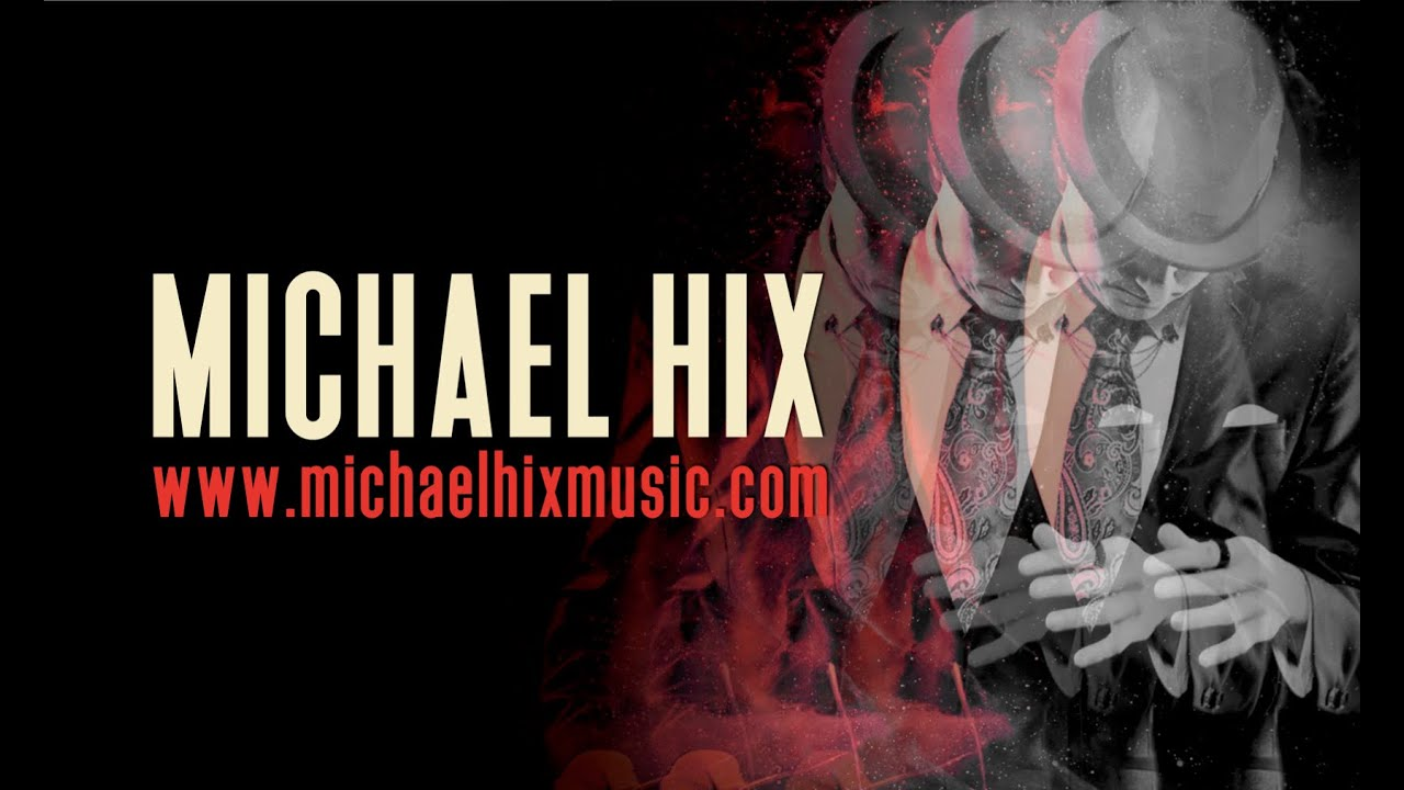 "Michael Hix ""Changes - EP"" Promo Video"