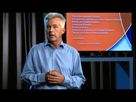 RINO Groep HOOFDZAKEN - Theo Ingenhoven over de DSM-5