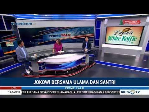 Isu PKI Muncul Saat Jokowi Berhadapan dengan Gerindra Mp3