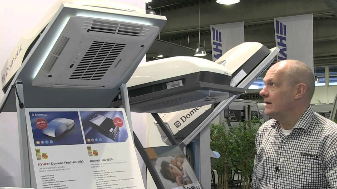 dometic freshjet aircondition 2013 youtube. Black Bedroom Furniture Sets. Home Design Ideas